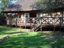 Hlatikhulu Bush Lodge Hluhluwe uMfolozi Game Reserve