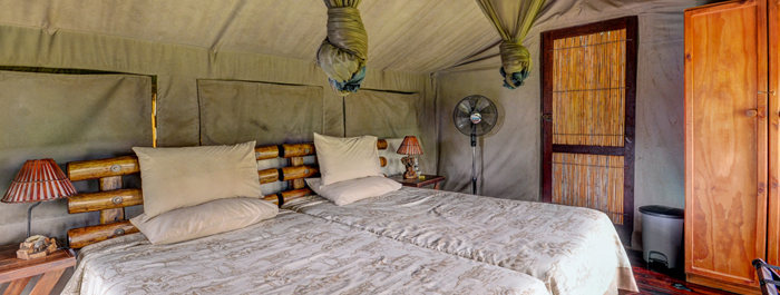 Mpila Camp Hluhluwe iMfolozi uMfolozi Game Reserve Self-catering Accommodation KwaZulu-Natal South Africa Big 5 Safari Park