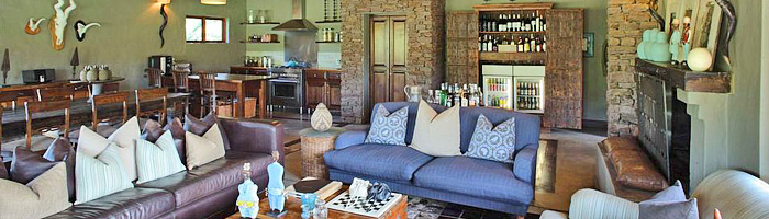 Main Lodge Lounge Phinda Zuka Lodge Phinda Private Game Reserve