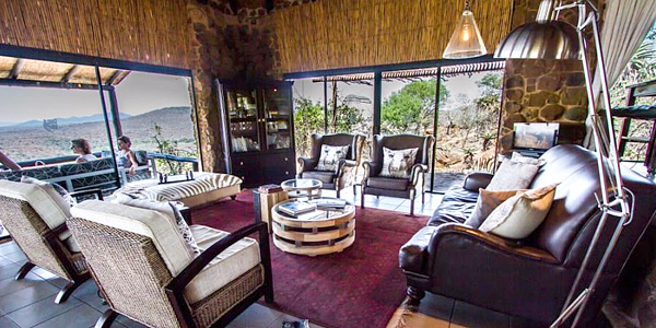 Leopard Mountain Game Lodge Manyoni Private Game Reserve Zululand Rhino Reserve Big 5 Hluhluwe iMfolozi Reservations