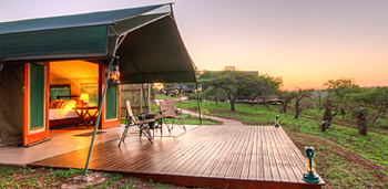 Mavela Game Lodge Tented Lodge Manyoni Private Game Reserve Zululand Rhino Reserve KwaZulu-Natal South Africa